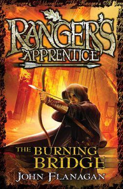 rangers 2 burning bridge
