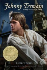 johnny tremain 2