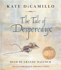 Tale-of-Despereaux