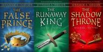 false prince series