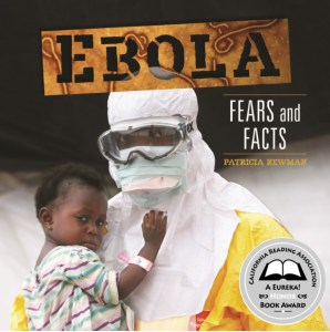 Ebola cover with Eureka